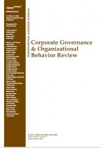 Corporate Governance and Organizational Behavior Review
