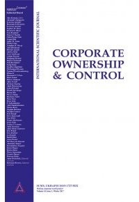 Corporate Ownership and Control