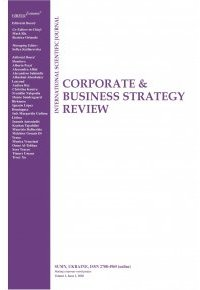 Corporate and Business Strategy Review