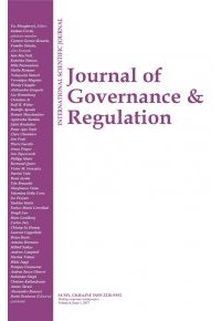 Journal of Governance and Regulation