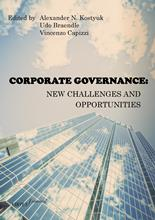 "Feedback on the book ""Corporate Governance: New Challenges and Opportunities"""