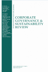 "Journal ""Corporate Governance and Sustainability Review"": Volume 2, Issue 2 has been published"
