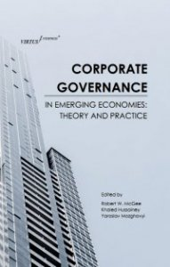 "Book review: ""Corporate governance in emerging economies: Theory and practice"""