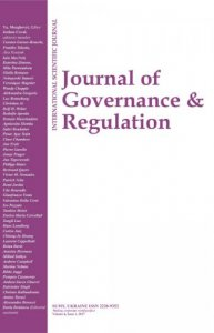 An updated collection of research papers on governance and regulation in banks