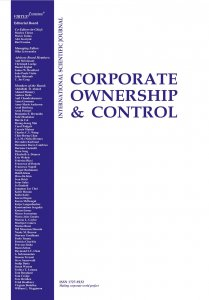 A collection of papers on corporate governance in the USA