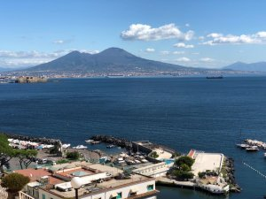 Conference in Naples: A photo report